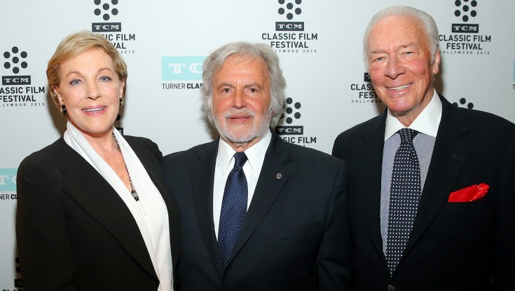Photos: Julie Andrews and Other Stars Grace TCM Festival Kickoff