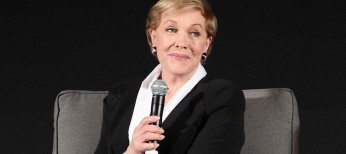 Julie Andrews and Other Stars Grace TCM Festival Kickoff