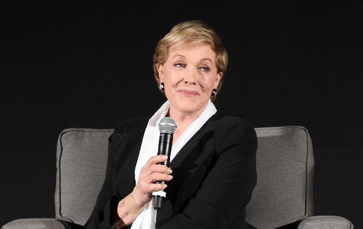 Julie Andrews and Other Stars Grace TCM Festival Kickoff