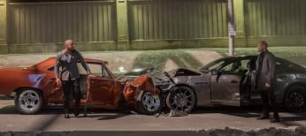 Photos:  'Furious 7′ Drives Home Action, Heart