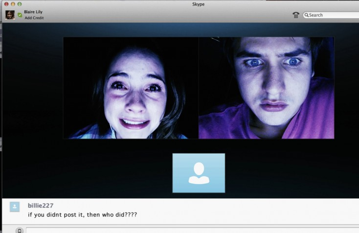 Photos: 'Unfriended' Ushers in Screencast Movies