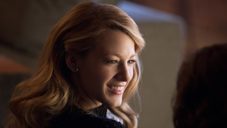 The 'Age' of Blake Lively