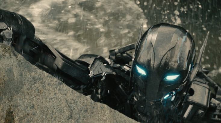 'Avengers' Reassemble With New Heroes and Heart