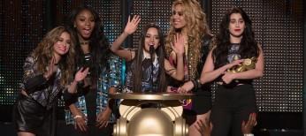 Fifth Harmony, Becky G Score at 2015 Radio Disney Music Awards