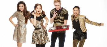 "K-Pop inspired show 'Make It Pop!"" heads to Nickelodeon"