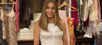 Photos: Sofia Vergara Spices Up Buddy Comedy in 'Hot Pursuit'