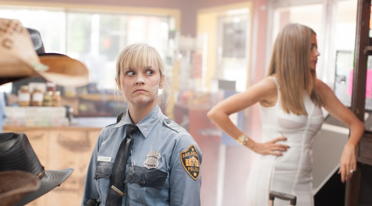Photos: Reese Witherspoon: Small Cop