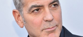 George Clooney Scares Up 'Crisis'