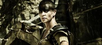 Charlize Theron Brings Female Power to Actioner 'Mad Max'
