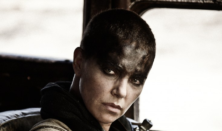 Photos: Charlize Theron Brings Female Power to Actioner 'Mad Max'