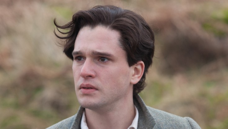 Photos: 'Thrones' Star Kit Harington Enlists in Great War Drama 'Testament of Youth'