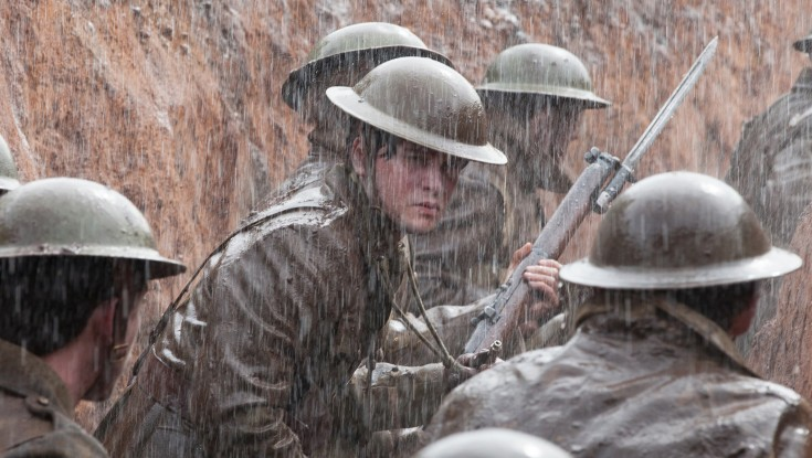 'Thrones' Star Kit Harington Enlists in Great War Drama 'Testament of Youth'