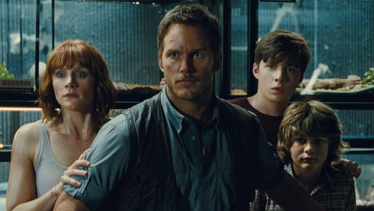 Photos: EXCLUSIVE: Bryce Dallas Howard's Well-Heeled Role