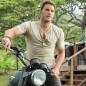 Chris Pratt is the Raptor Whisperer in 'Jurassic World'