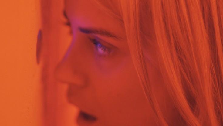 'Overnight,' more 'Orange' Due for Taylor Schilling