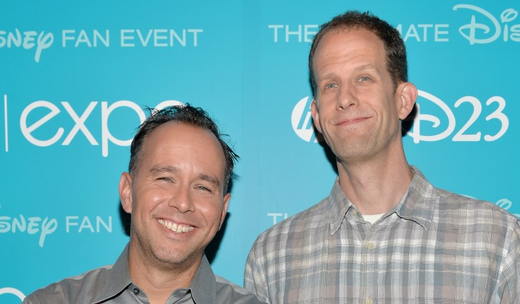 Photos: 'Up' Filmmakers go 'Inside Out' for Next Animated Project