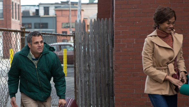 Photos: Mark Ruffalo Depicts Another Unstable Character in 'Polar Bear'