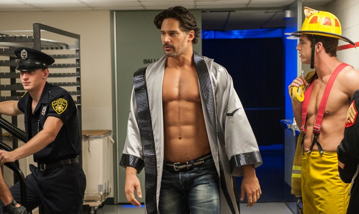 Real Life Friendship Adds to 'Magic Mike XXL' Onscreen Bromance