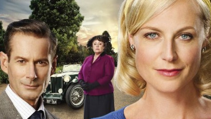 Overdue Justice, Aussie Drama and Suspense on Tap in Home Video Titles