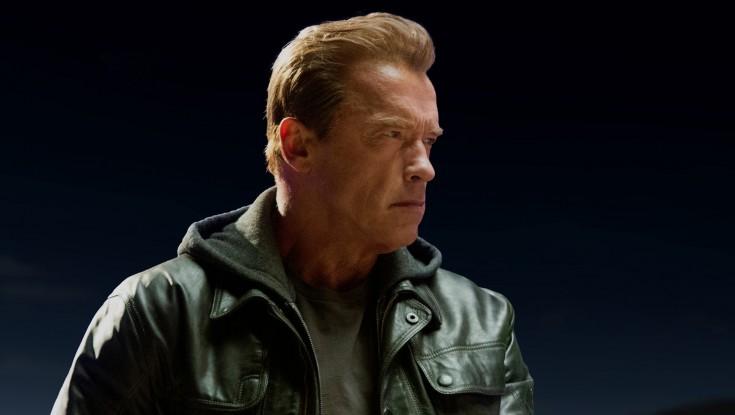 He's Back: Schwarzenegger Returns to 'Terminator' Franchise