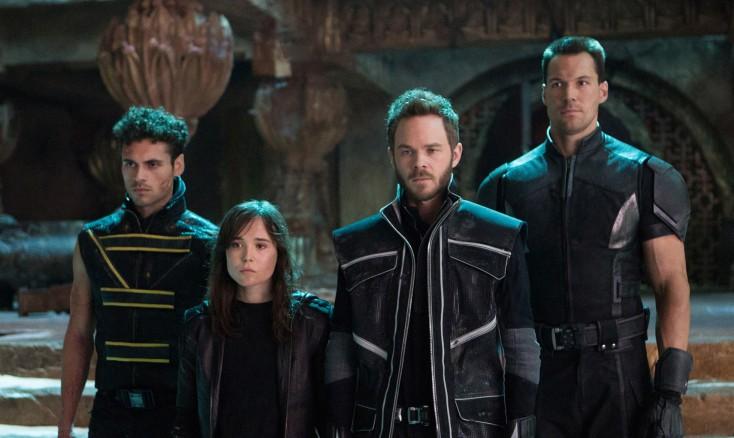 'X-Men: Days of Future Past' Includes Alternate 'Rogue Cut'