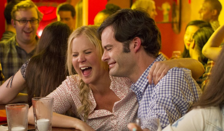 Amy Schumer Right on Track with Rom-Com