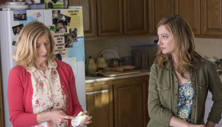 Photos: Judy Greer: Here, There and Everywhere