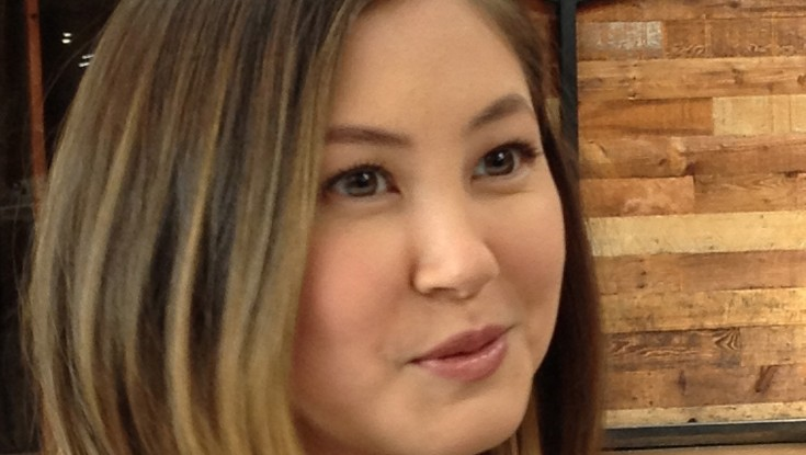 'Married' is the New Gig for Kimiko Glenn
