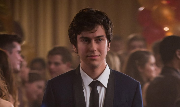Naked Brother Nat Wolff Bares Soul in 'Paper Towns'