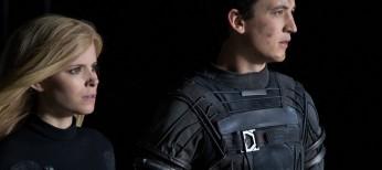 Grim 'Fantastic 4' Mixes Horror With Heroics