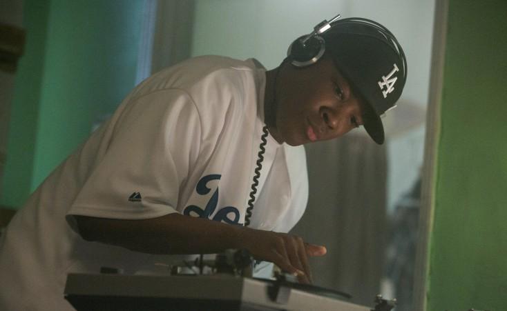 Straight Outta D.C.: Corey Hawkins Plays Dre in Rap Biopic