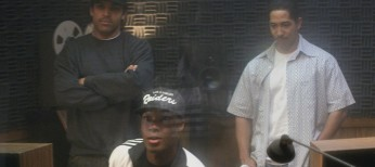 Photos: Straight Outta D.C.: Corey Hawkins Plays Dre in Rap Biopic