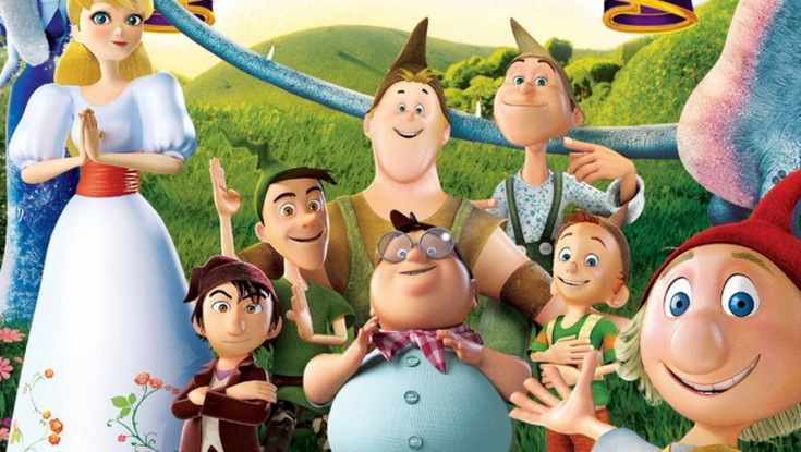 Faith, Dwarves and Relationships on Tap on Home Video