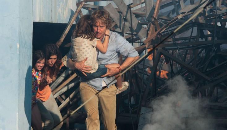 Photos: 'No Escape' Delivers Edge-of-Your-Seat Excitement