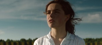 EXCLUSIVE: 'Mad Men's' Kiernan Shipka Stars in 'One and Two' Fantasy