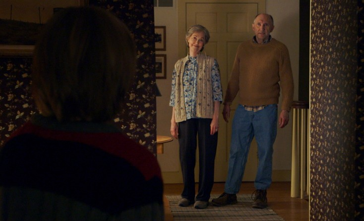 Photos: M. Night Shyamalan Adds Humor to Horror in 'Visit'