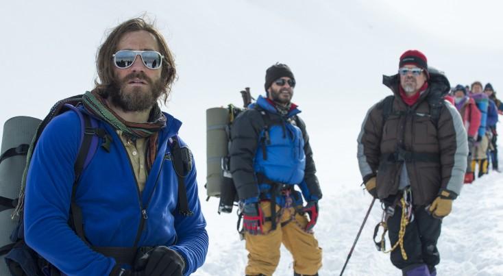 Photos: Brolin, Gyllenhaal Soar to New Heights in 'Everest'