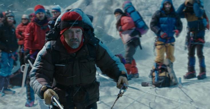 Brolin, Gyllenhaal Soar to New Heights in 'Everest'