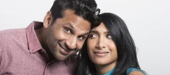 Photos: Meet the 'Patels'