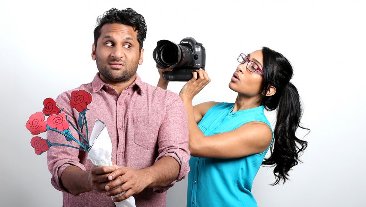 EXCLUSIVE: Meet the 'Patels'