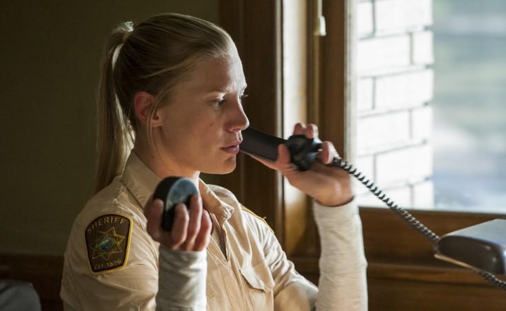 EXCLUSIVE: Katee Sackhoff Rustles Up More 'Longmire'