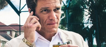 Michael Shannon Talks On '99 Homes'