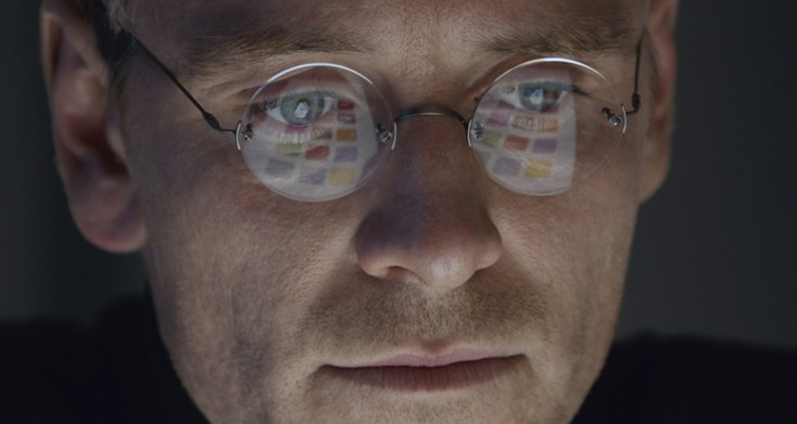 Ingenious 'Steve Jobs' Updates Biopic OS