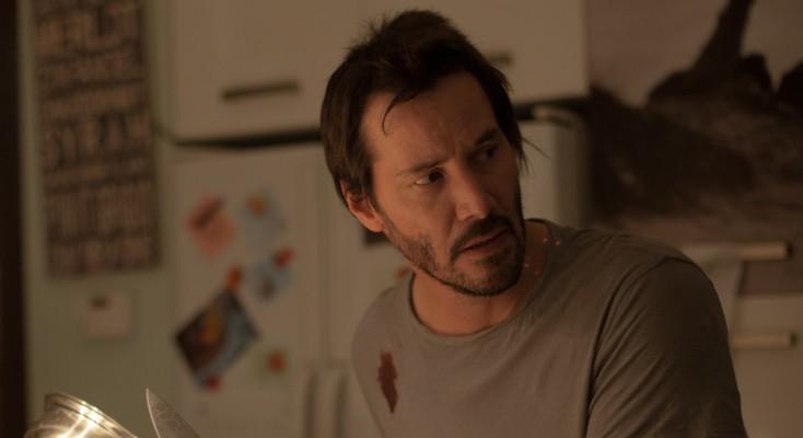 Keanu Reeves on Stranger Danger