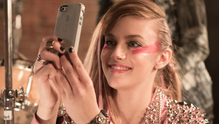 From 'Nashville' to Hollywood, Aubrey Peeples Takes Iconic Role