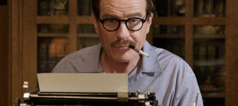 Bryan Cranston Soaked in Persona of Blacklisted Scribe 'Trumbo'