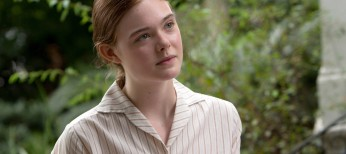 Photos: Elle Fanning Ages 17 Years in 'Trumbo'