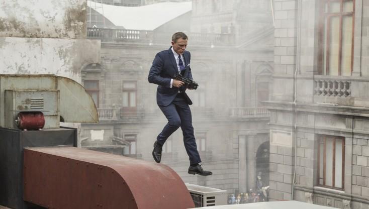 Bond's Been Better Than 'Spectre'