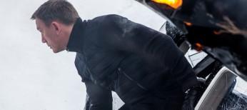 Photos: Bond's Been Better Than 'Spectre'