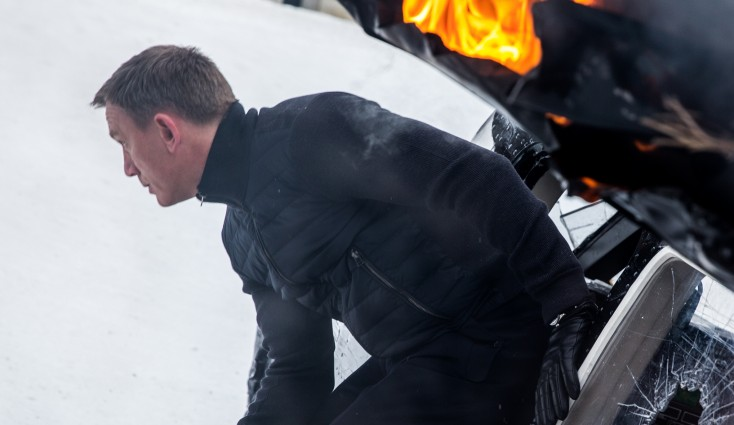 Photos: Bond's Been Better Than 'Spectre'